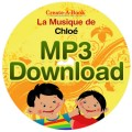 Music MP3's in Spanish