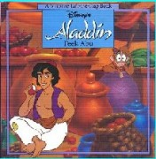Aladdin Lift-The-Flap