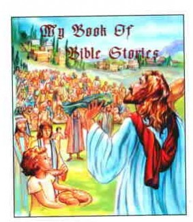 Bible Stories : My Little Library of Bible Stories 3