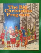 Big Christmas Program