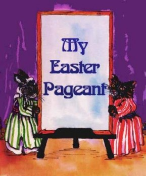Easter Pageant